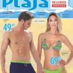 Selgros Moda Plaja 26 Mai – 22 Iunie 2017