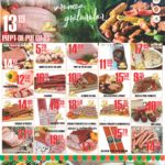 Zanfir Supermarket Oferte Mai 2017