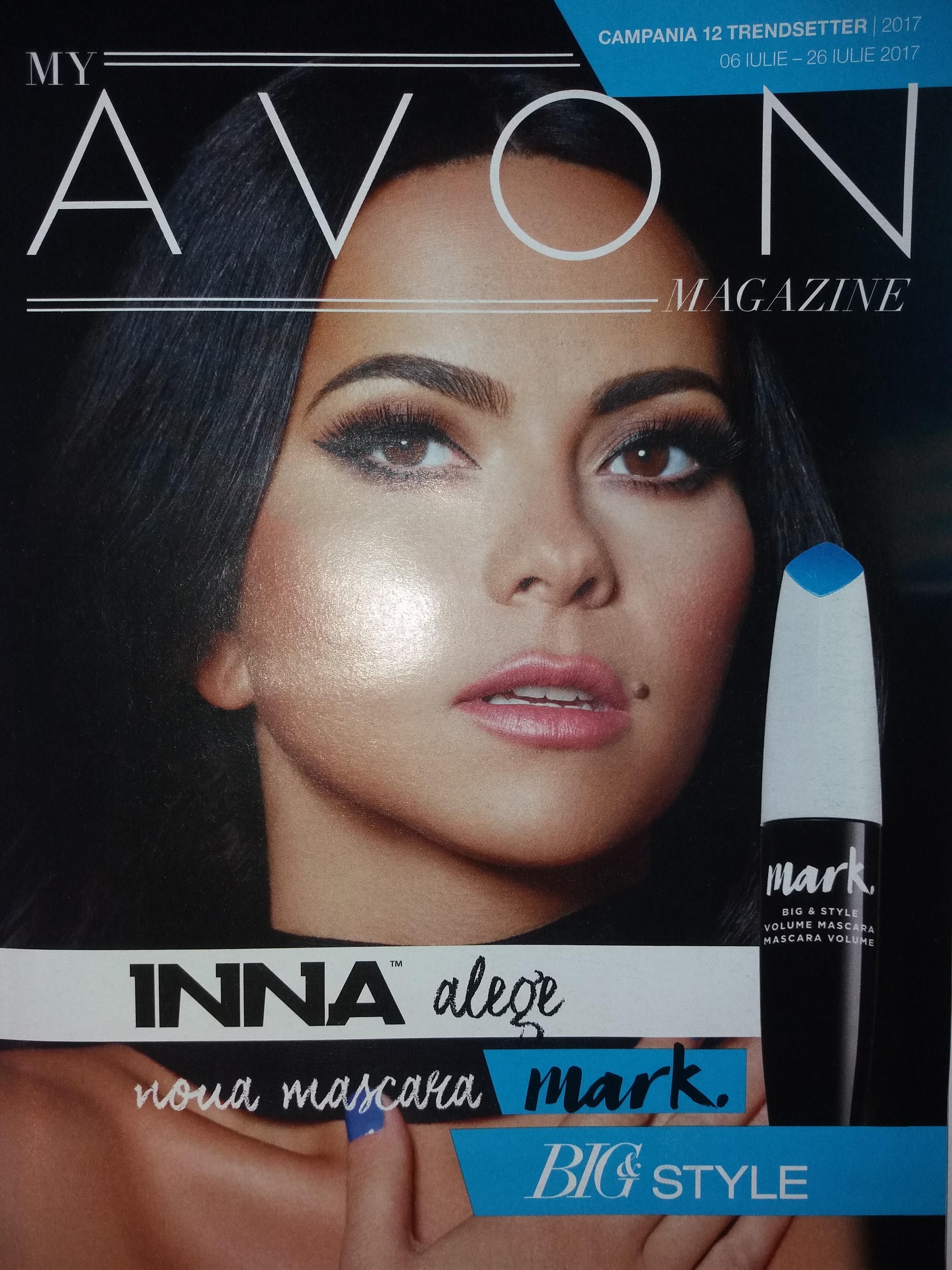 Catalog My Avon Magazine Campania 12 2017 - Catalog AZ