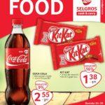 Selgros Alimentare 09 – 22 Iunie 2017
