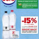 Cora Alimentar 28 Iunie – 04 Iulie 2017