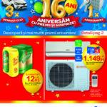 Carrefour Alimentare & Nealimentare 15 – 28 Iunie 2017