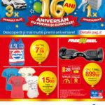 Carrefour Alimentare & Nealimentare 29 Iunie – 12 Iulie 2017