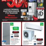 Carrefour Electronice & Electrocasnice 15 – 22 Iunie 2017