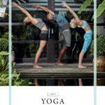 Decathlon Yoga Iunie – Decembrie 2017