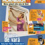 Hornbach Proiecte de Vara 06 Iunie – 03 Iulie 2017