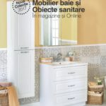 Mobexpert Mobilier Baie si Obiecte Sanitare 2017-2018