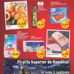 Penny Market Suporter de Romania 07 – 13 Iunie 2017