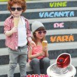 Real Vacanta de Vara 15 – 28 Iunie 2017