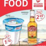 Selgros Food 07 – 20 Iulie 2017