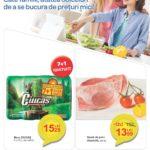 Carrefour Alimentar 17 Iulie – 02 August 2017