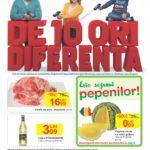 Carrefour Food 20 – 26 Iulie 2017