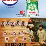 Cora Alimentar 05 – 11 Iulie 2017