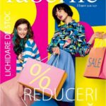 Faberlic Romania Reduceri de Vara 2017