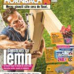 Hornbach 04 Iulie – 07 August 2017