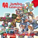 Jumbo Noi Colectii si Produse 2017