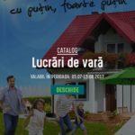 Leroy Merlin Lucrari de Vara Iulie – August 2017