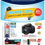 Media Galaxy Oferte Cool 13 – 27 Iulie 2017
