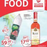 Selgros Alimentare 21 Iulie – 03 August 2017