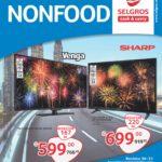Selgros Non-Food 21 Iulie – 03 August 2017