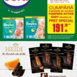 Cora Promotie Alimentar 09 – 15 August 2017