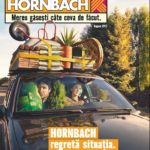 Hornbach 08 August – 04 Septembrie 2017