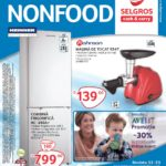 Selgros NonFood 04 – 17 August 2017
