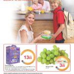 Carrefour Alimentar 24 – 30 August 2017
