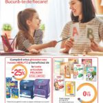 Carrefour Nealimentare 24 August – 06 Septembrie 2017