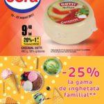 Cora Alimentar 16 – 22 August 2017