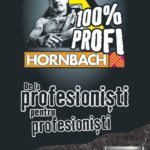 Hornbach 19 Septembrie – 19 Octombrie 2017