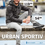 Lidl Urban Sportiv 02 – 08 Octombrie 2017
