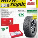 Selgros Auto 29 Septembrie – 26 Octombrie 2017