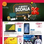 Altex Oferte 14 – 27 Septembrie 2017