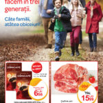 Carrefour Alimentare 28 Septembrie – 04 Octombrie 2017