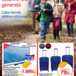Carrefour Nealimentar 21 Septembrie – 04 Octombrie 2017