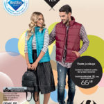 Carrefour Textile Toamna Septembrie – Octombrie 2017