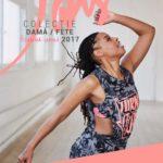 Decathlon Colectia Dans Dama-Fete Toamna-Iarna 2017 – 2018