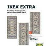 Ikea Oferte si Noutati Extra 2017-2018