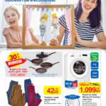 Carrefour Nealimentare 05 – 18 Octombrie 2017