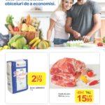 Carrefour Obiceiuri de a Economisi 12-18 Octombrie 2017
