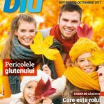 Blu Sensiblu Revista lunii Octombrie 2017