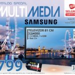 Selgros Black Friday Multimedia Octombrie – Noiembrie 2017