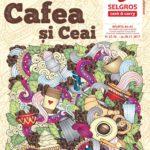 Selgros Cafea si Ceai Octombrie – Noiembrie 2017