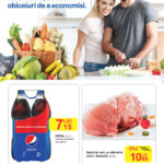 Carrefour Alimentare 05 – 11 Octombrie 2017