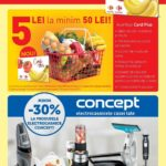 Carrefour Express Oferte Octombrie 2017