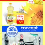 Carrefour Market Card Plus Octombrie 2017