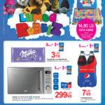 Carrefour Oferte 19 Octombrie – 01 Noiembrie 2017
