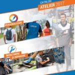 Decathlon Atelier Octombrie 2017 – Ianuarie 2018