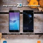 EuroGsm Alege Smart in Octombrie – Noiembrie 2017